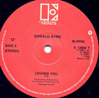 Donald Byrd - Love Has Come Around (Xinobi Rework)