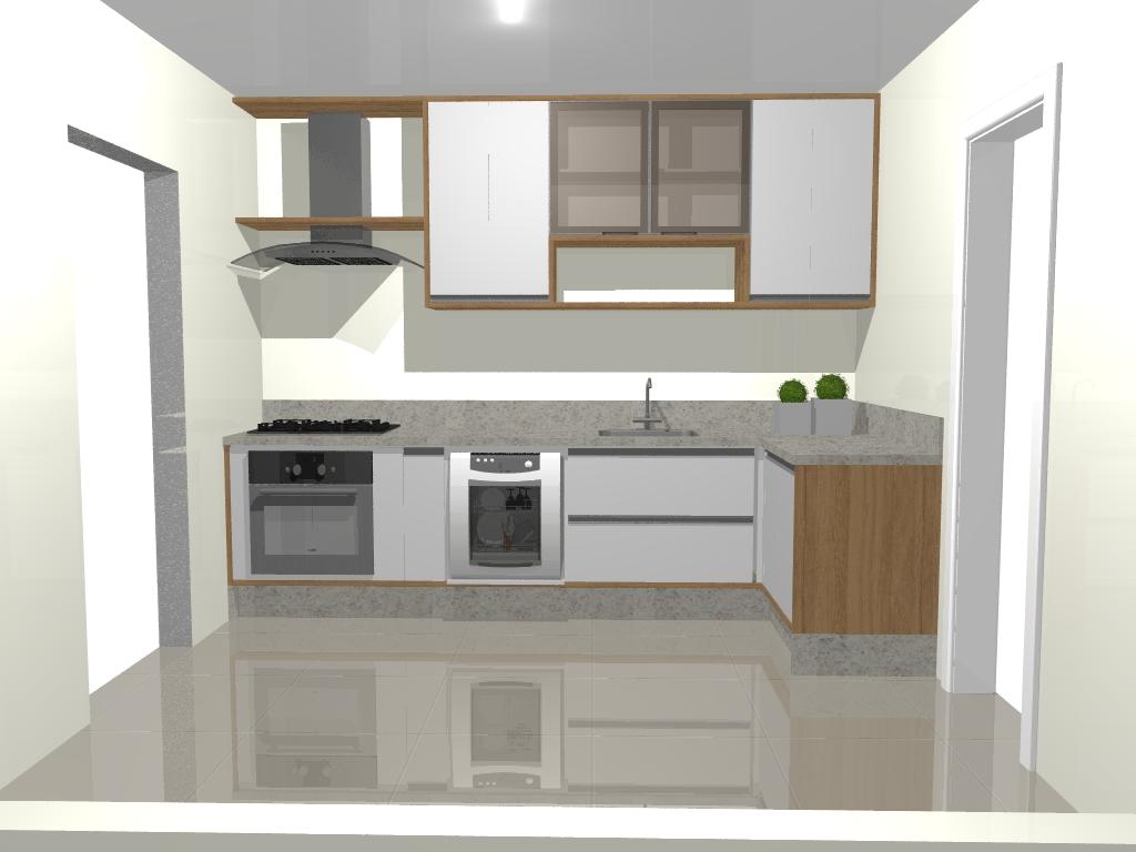 Sim senhora mãe!: Planejando o Apê: Cozinha #455E1C 1024 768