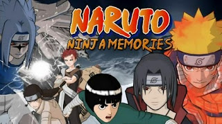 Naruto: Ninja Memories 2012 Full