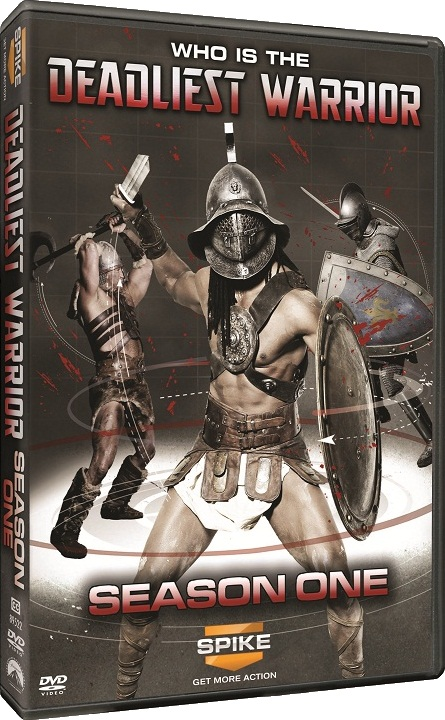 Deadliest.Warrior.S01E01.DVDRip.XviD-RiTALiN