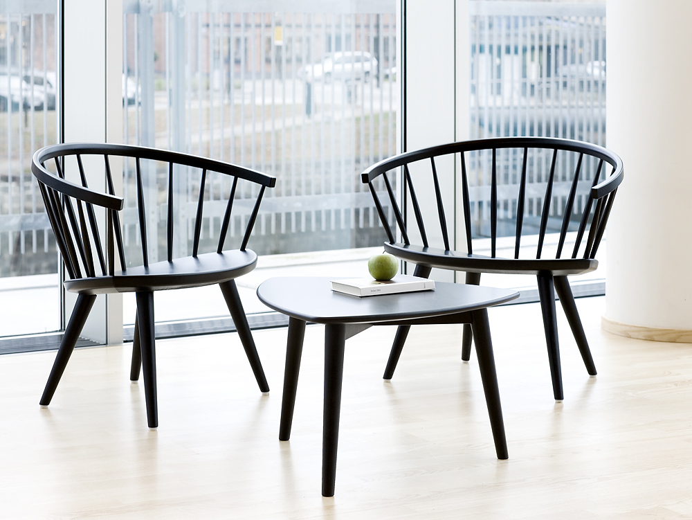 Adventurous Design Quest Swedish Stolab solid wood furniture