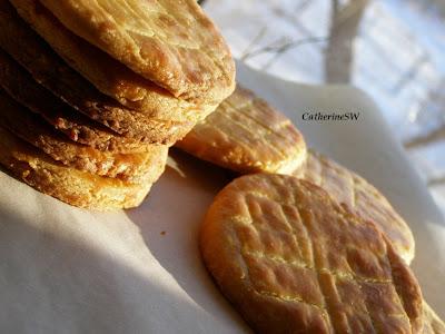 Нантское печенье