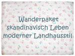 Wanderpaket Landhausstil