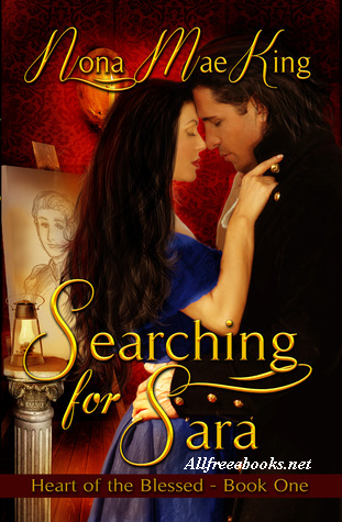 Searching for Sara by Nona M. King
