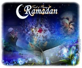 Ceramah Kultum : Membiasakan Berbuat Baik selama Ramadhan
