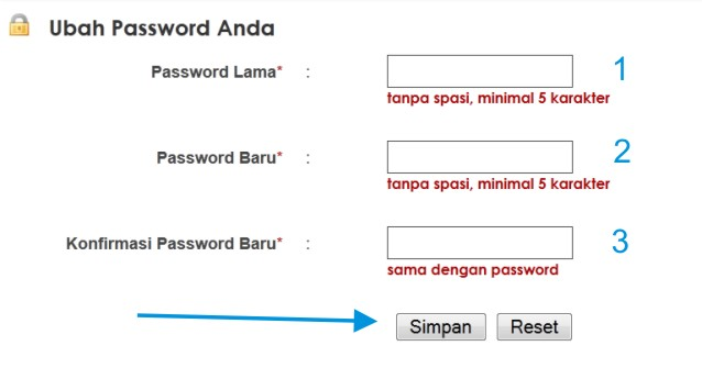 Panduan Sign Up KlikSaya Indonesia