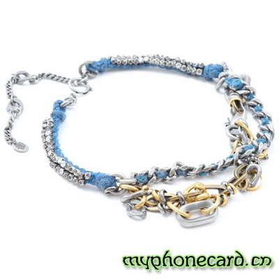 Jewelry trends juicy couture 2011 jewelry 1 for Juicy couture jewelry necklace