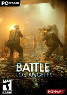 [PC] Battle Los Angeles