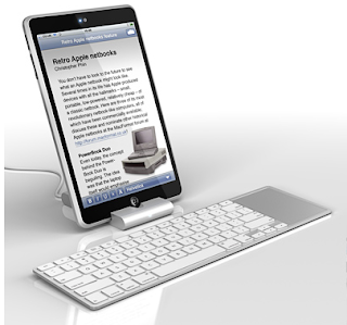 Apple iPad 3 Possible Official Release Date and Features