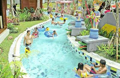 4 Tempat wisata liburan sekolah anak
