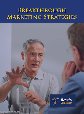 NEW! Click Below to Listen to a Sample of Breakthrough Marketing Strategies