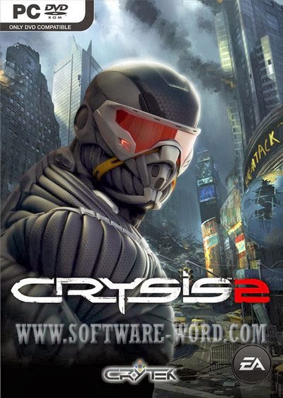 Download Game Crysis 2 Full Crack For PC   Platinumsoft