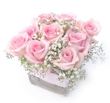 Traditional Flower Arrangements
