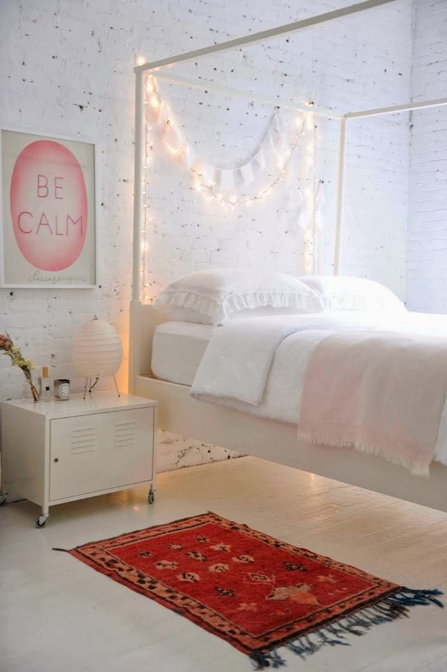 la petite fabrique de r ves vintage loft chez gillian tennant nyc. Black Bedroom Furniture Sets. Home Design Ideas