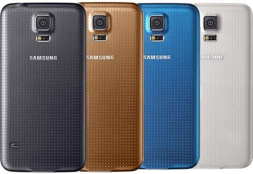 Harga Samsung Galaxy Mini S5