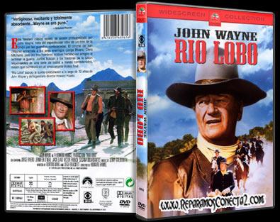 Rio Lobo [1970] Descargar cine clasico y Online V.O.S.E, Español Megaupload y Megavideo 1 Link