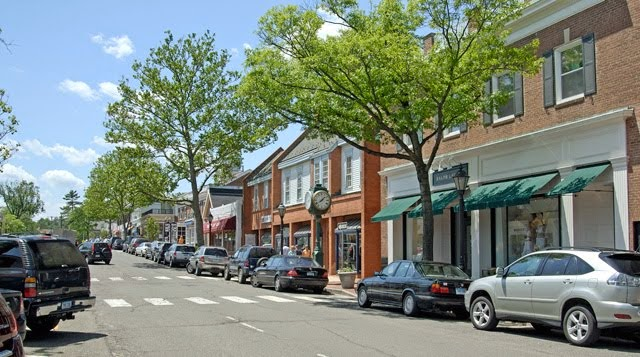 Ranked # 1 In Customer Service Town Of New Canaan