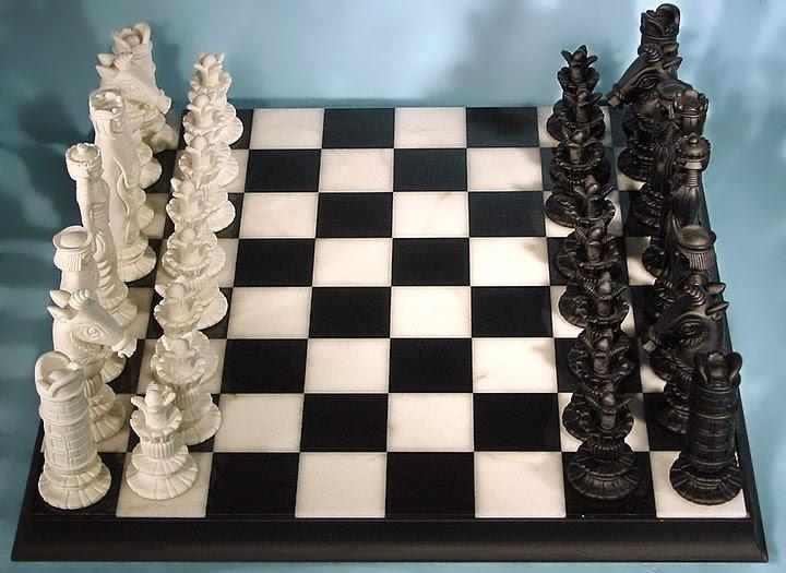 تفسير الشطرنج في الحلم, معني الحلم في المنام Chess In a dream