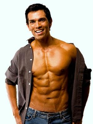 Adrian-Maulana-Hot-Body-Sixpack-Fitness