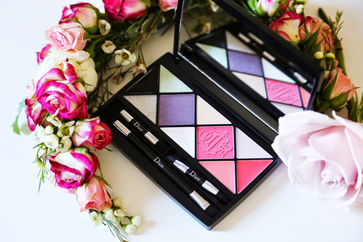 paleta Kingdom of Colors  Dior