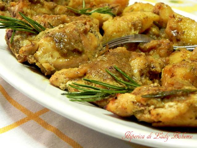 hiperica_lady_boheme_blog_di_cucina_ricette_gustose_facili_veloci_pollo_alla_senape