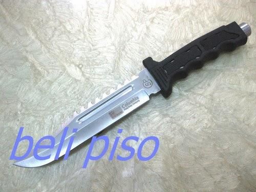 Jual Columbia SR Knife