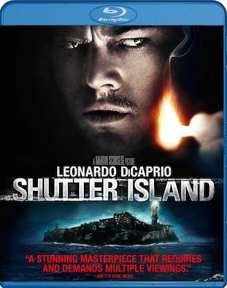 Shutter Island 2010 Dual Audio Hindi 720p BRRip 680MB