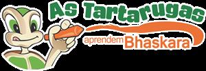 As Tartarugas Aprendem Bhaskara