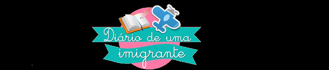 Diario de Uma Imigrante