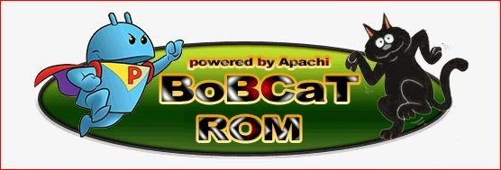 Bobcat rom for note 4 sm-n910p