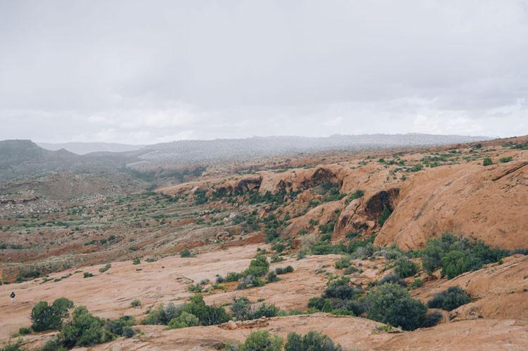 Utah Mighty 5 _moab