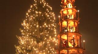 اجمل صورة لشجرة الكريسماس 2013