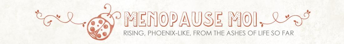 Menopause Moi