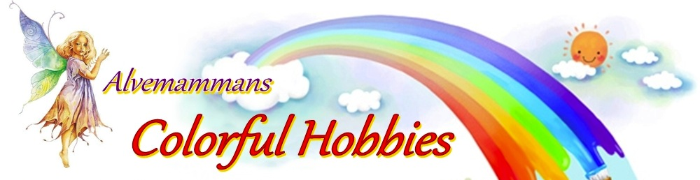 Colorful Hobbies