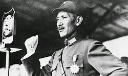 5. Chiang Kai-Shek, China & Taiwan (10 juta kematian sepanjang pemerintahan)