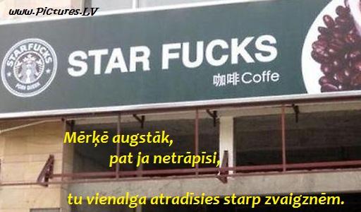 ķīniešu kafejnīca ar graujošu nosaukumu