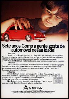 propaganda volks anos 70; oswaldo hernandez;
