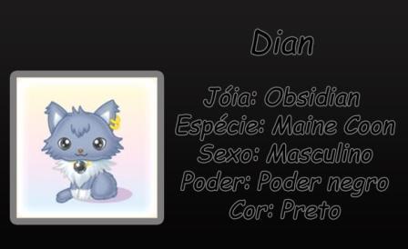 Dian (pet) Dian_Card