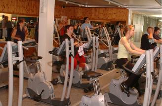 TIME RELEASE Fitness Antwerpen Lier