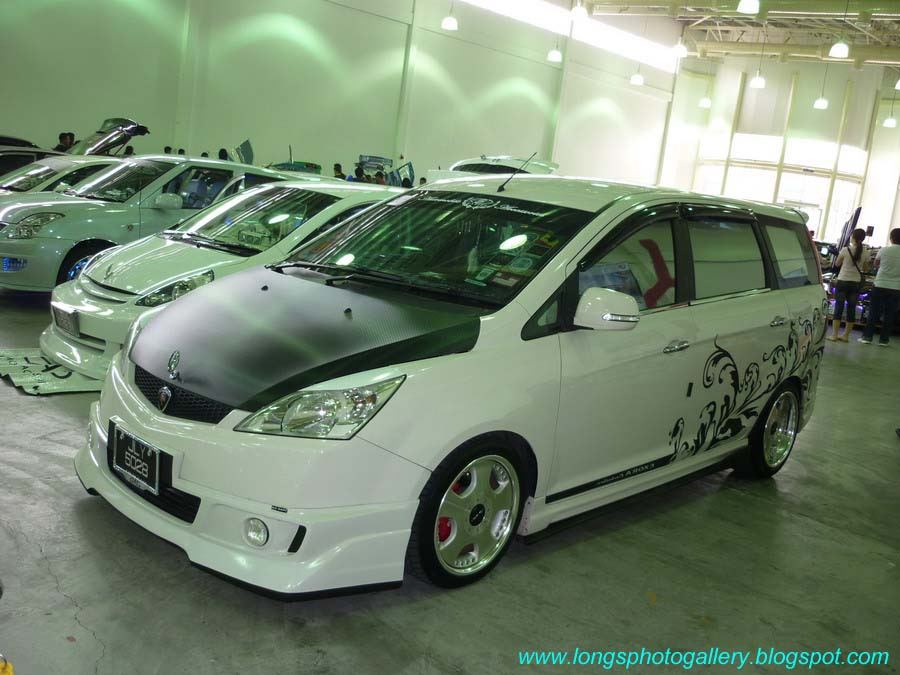 Home » Bold Bodykit