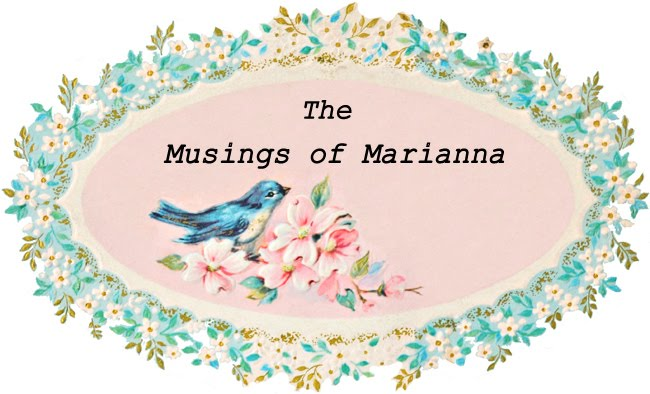 The Musings of Marianna