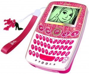 barbie blackberry