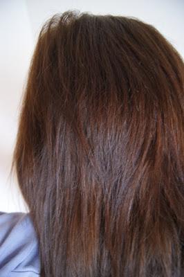 Olejowanie włosów po raz pierwszy!