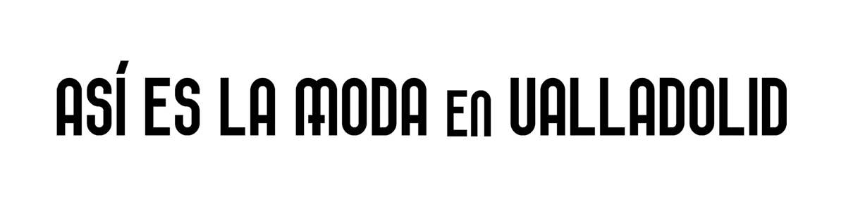 Así es la moda en... Valladolid