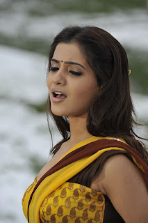 Samantha Stills in Dookudu [Andhrula Music]