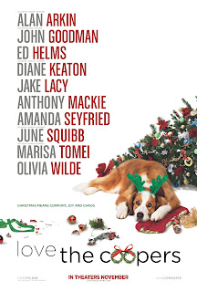 Love The Coopers ( 2015 )