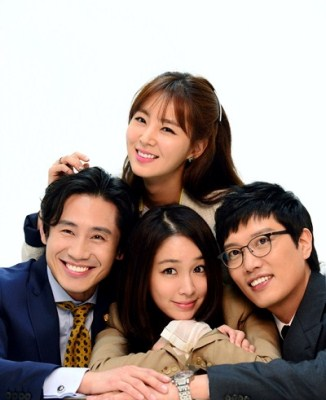 sinopsis drama korea all about my romance