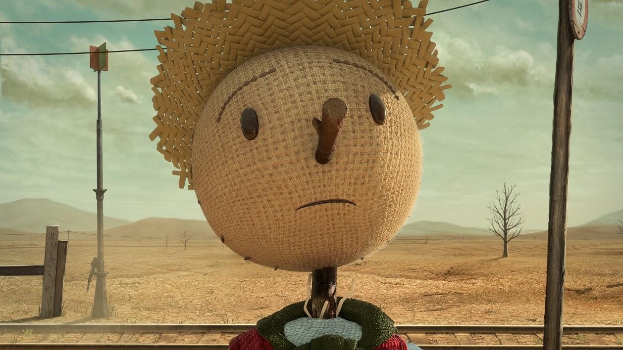 Scarecrow Fast Food Film