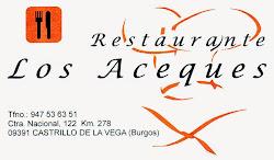 Restaurante los Aceques