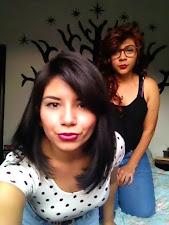 Samie e Cissa